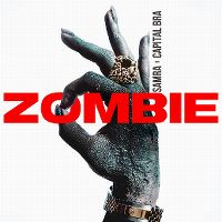 Cover Samra x Capital Bra - Zombie