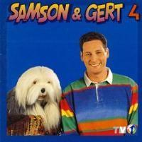 Cover Samson & Gert - Samson & Gert 4