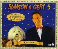 Cover Samson & Gert - Samson & Gert 5
