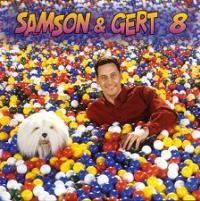 Cover Samson & Gert - Samson & Gert 8