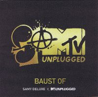 Cover Samy Deluxe - SaMTV Unplugged