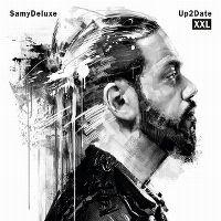 Cover Samy Deluxe - SchwarzWeiss