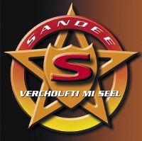 Cover Sandee - Verchoufti mi Seel