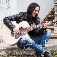 Cover Sandee - Zrügg zu mir
