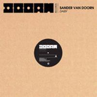 Cover Sander van Doorn - Daisy