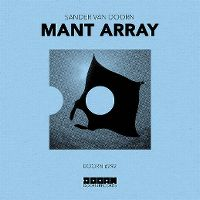 Cover Sander van Doorn - Mant Array