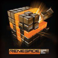 Cover Sander van Doorn - Renegade (The Official Trance Energy Anthem 2010)