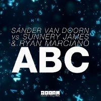 Cover Sander van Doorn vs. Sunnery James & Ryan Marciano - ABC