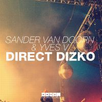 Cover Sander van Doorn & Yves V - Direct Dizko