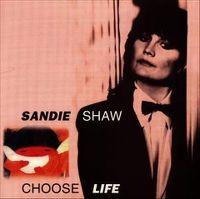 Cover Sandie Shaw - Choose Life
