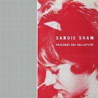 Cover Sandie Shaw - Hand In Glove