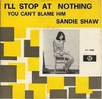 Cover Sandie Shaw - I'll Stop At Nothing