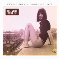 Cover Sandie Shaw - Long Live Love - The Very Best Of