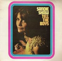 Cover Sandie Shaw - Tell The Boys