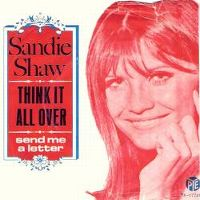 Cover Sandie Shaw - Think It All Over