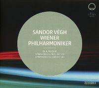 Cover Sándor Végh / Wiener Philharmoniker - Sándor Végh / Wiener Philharmoniker