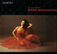 Cover Sandra - (I'll Never Be) Maria Magdalena