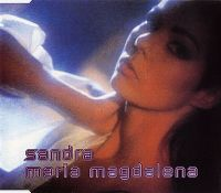 Cover Sandra - Maria Magdalena '93