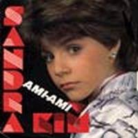 Cover Sandra Kim - Ami-Ami