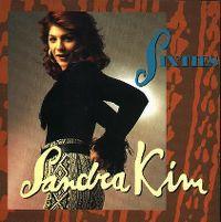 Cover Sandra Kim - 'k Wil je beminnen