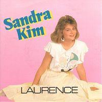 Cover Sandra Kim - Laurence