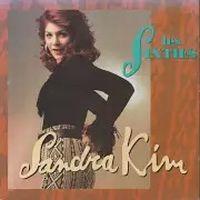 Cover Sandra Kim - Les sixties