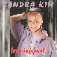 Cover Sandra Kim - Look infernal