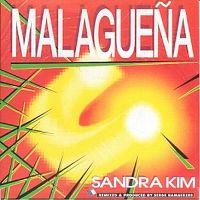 Cover Sandra Kim - Malagueña