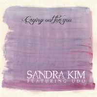 Cover Sandra Kim feat. Udo - Crying Out For You