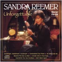 Cover Sandra Reemer - Unforgettable