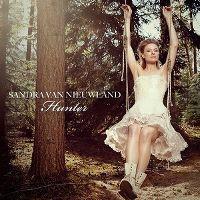 Cover Sandra van Nieuwland - Hunter