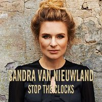 Cover Sandra van Nieuwland - Stop The Clocks