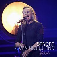 Cover Sandra van Nieuwland - Venus
