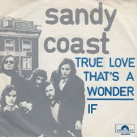 Cover Sandy Coast - True Love That's A Wonder