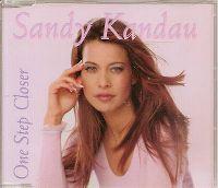 Cover Sandy Kandau - One Step Closer