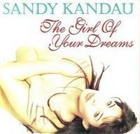 Cover Sandy Kandau - The Girl Of Your Dreams