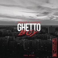 Cover Sandzo x Olexesh - GhettoBoy