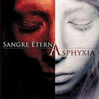 Cover Sangre Eterna - Asphyxia