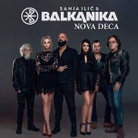 Cover Sanja Ilić & Balkanika - Nova deca