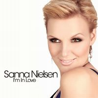 Cover Sanna Nielsen - I'm In Love