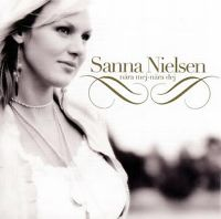 Cover Sanna Nielsen - Nära mej - nära dej