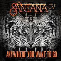 Cover Santana - Anywhere You Want To Go