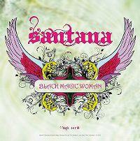 Cover Santana - Black Magic Woman - Live 1978
