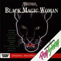 Cover Santana - Black Magic Woman