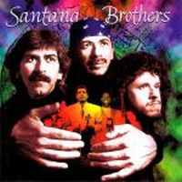 Cover Santana - Brothers