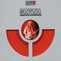 Cover Santana - Colour Collection