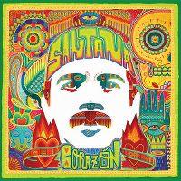 Cover Santana - Corazón