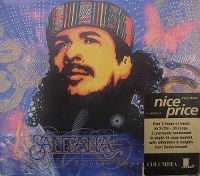 Cover Santana - Dance Of The Rainbow Serpent