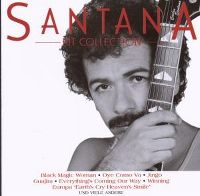 Cover Santana - Hit Collection