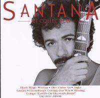 Cover Santana - Hit Collection